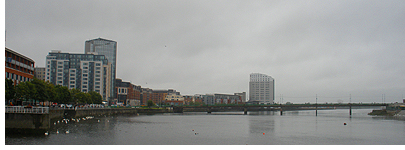 View of Limerick