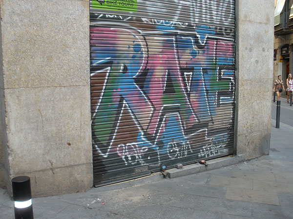 Rate Barcelona 001