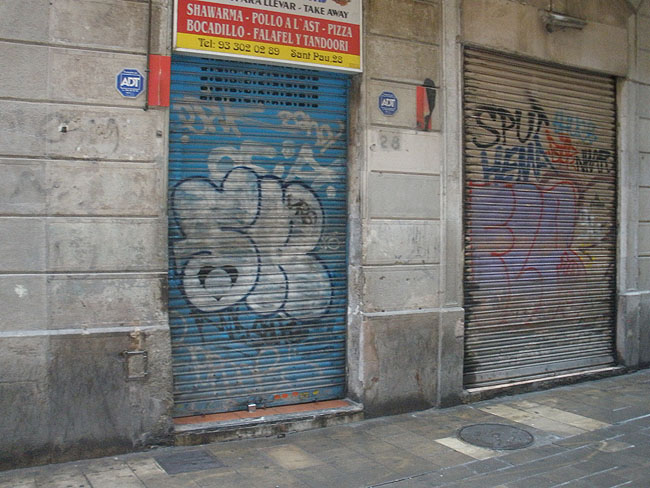 unknown Barcelona 031