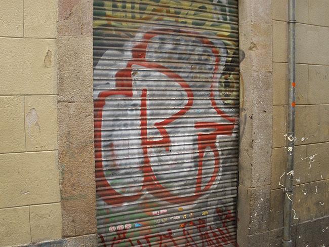 Unknown Barcelona 146