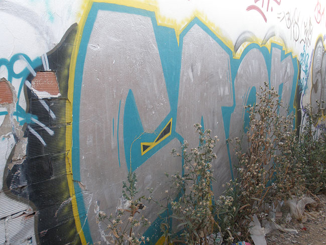 Caon graffiti photo 6