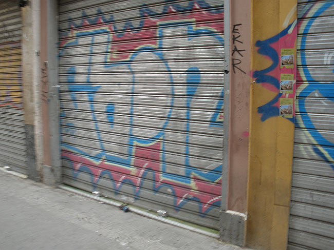 Caon graffiti photo 7