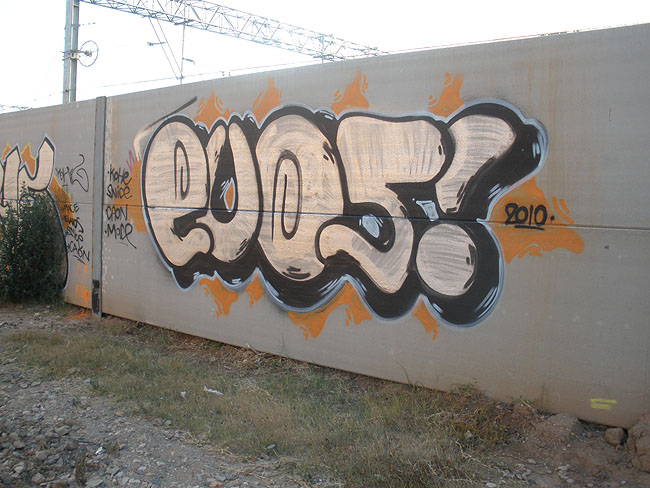 Euos graffiti photo 11