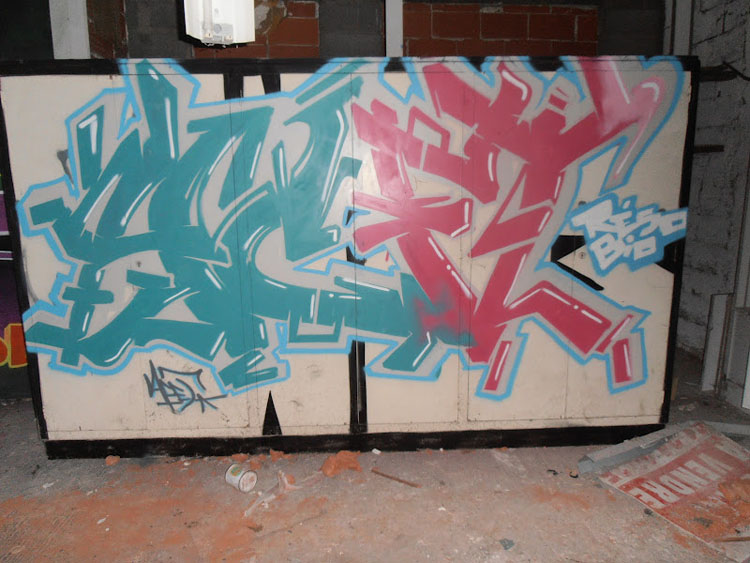 Acet graff photo