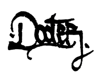 Dooter Tag