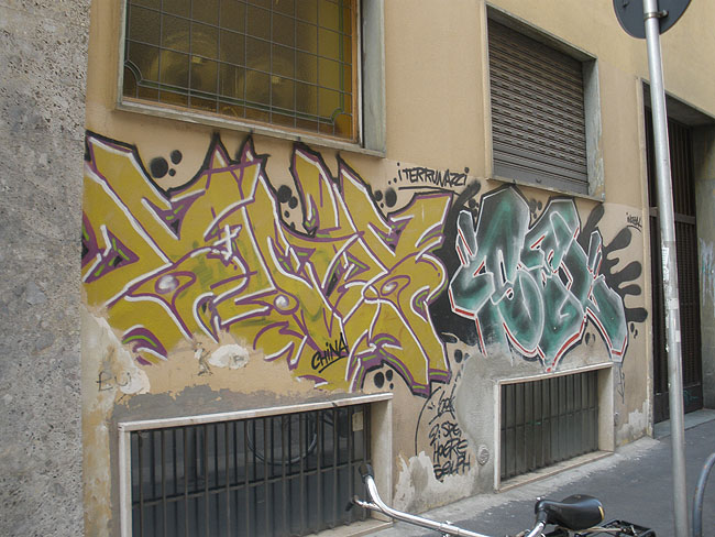 Unknown Milan photo 067