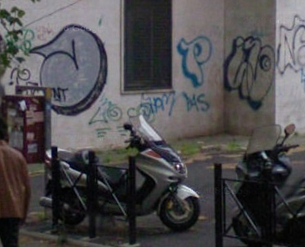 Roma unknown 098