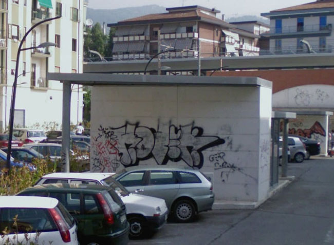Hozer graffiti picture 18