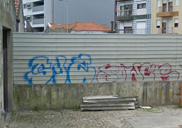 Syze graffiti photo 6