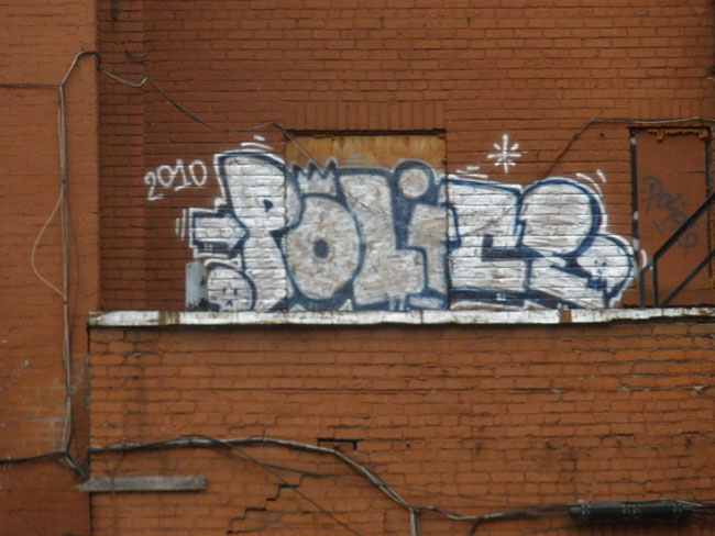 Police Montreal 001