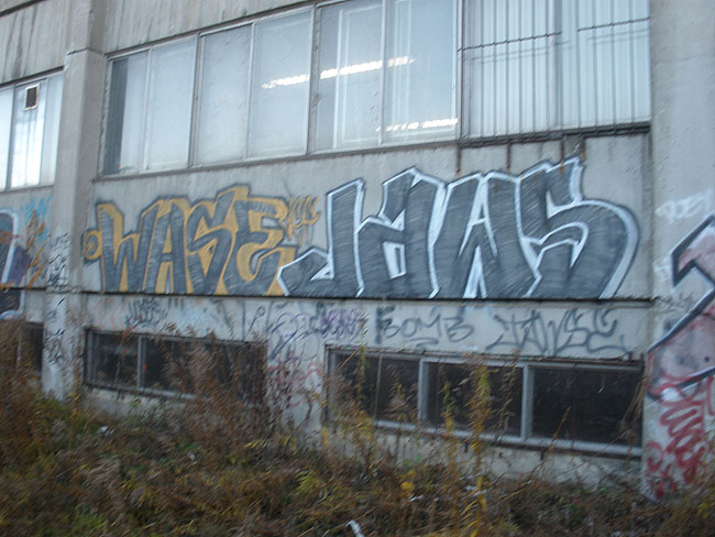 Wase Montreal photo 011