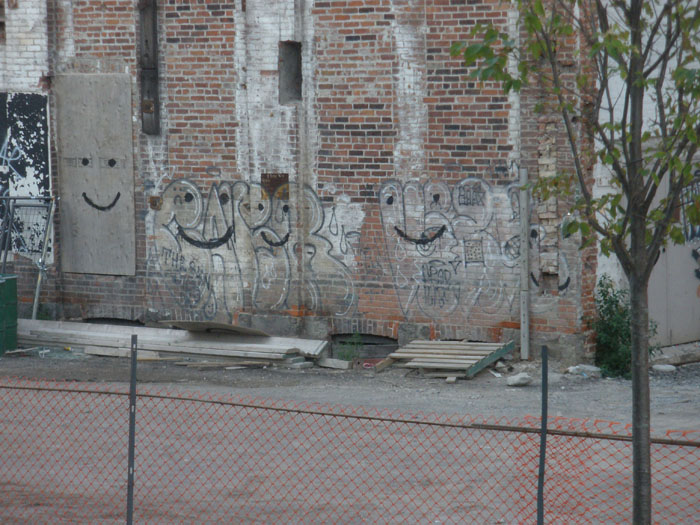 Causr graffiti photo