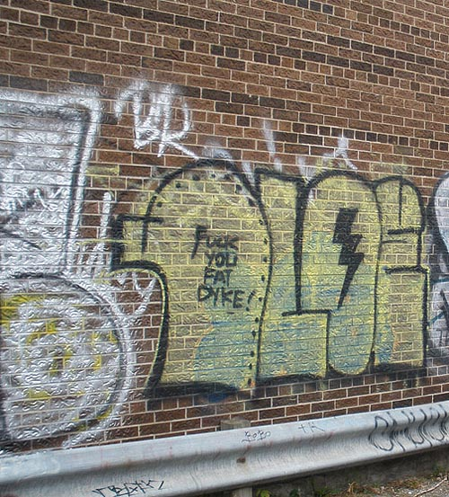 Dloe graffiti picture