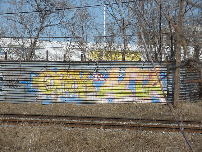 Orek graffiti picture 80