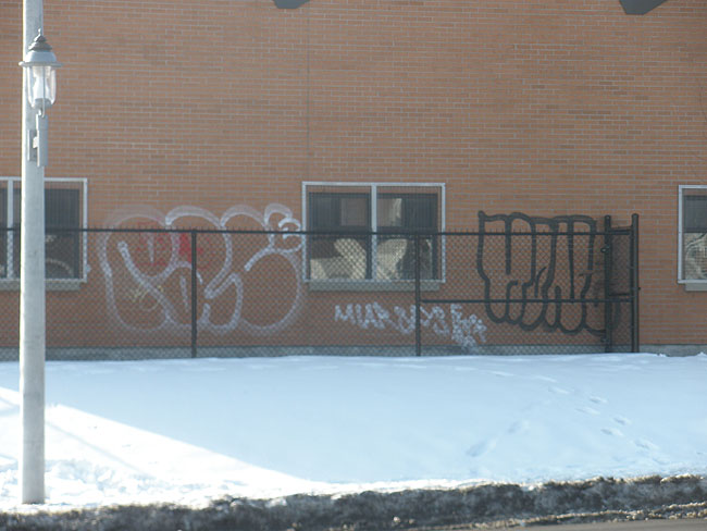 Pace graffiti picture 61