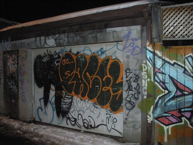 Pace graffiti picture 62