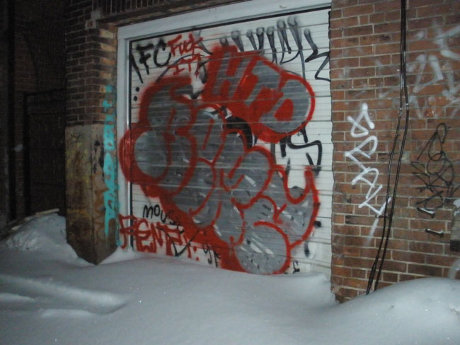Remz graffiti picture 27