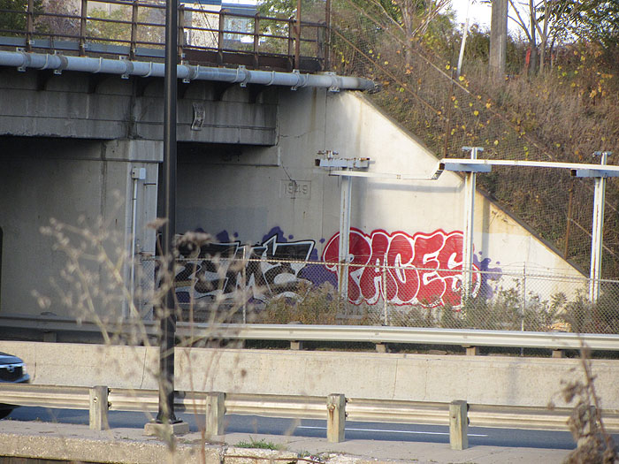Remz graffiti photo