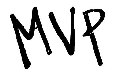 Mvp Graffiti